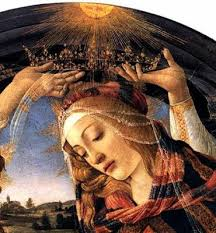 Image result for mary queen of heaven