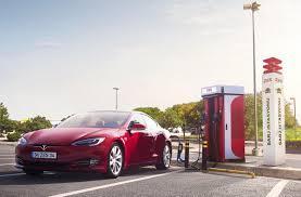 ZES'ten Elektrikli Otomobiller İçin 100 Yeni Şarj İstasyonu | Pazarlamasyon