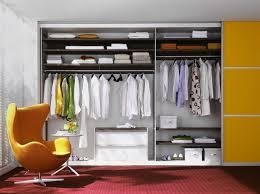 Closet Color Design