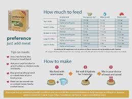 How Much Food Should I Feed My Cat Food How Much Food To