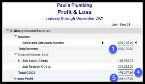 Profit And Loss Statement For Self Employed Awesome IRS Schedule C Instructions StepbyStep Including CEZ