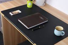 office desk cover. Executive Desk Large Pad Cover Protector Scratch Mat Office Furniture Tax Free F