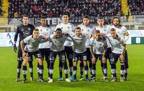 Lo Spezia è pronto a giocarsi la serie A - Sport - Calcio - lanazione.it