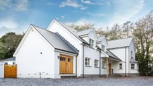 best timber frame home