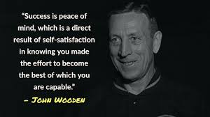 Coach Wooden's Leadership Game Plan For Success 100 Remarkable John Wooden Quotes That Will Change Your Life 84