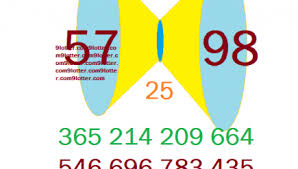 Thai Lottery Chart Clue 9lotter The World Of Lotteries Thai Lottery 2019 4pc 16