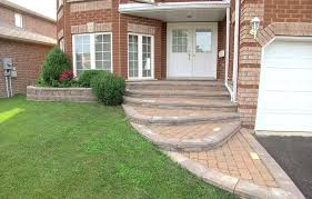 Beautiful Scenery Landscaping Ideas for Front of House : Landscaping Ideas  For Front Of Bi Level