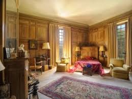 Grand Houses Of The Rich And Famous   Duke Of Westminster Bedroom   La  Pausa.