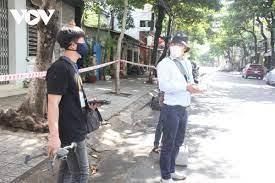 Đà Nẵng thí điểm dùng flycam giám sát người dân trong ngõ hẻm