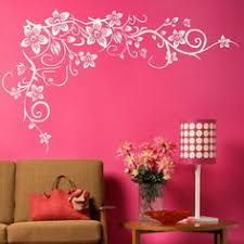 giant flower wall decals flower butterfly wall art stickers decal on wall designer accents adhesive art with 16 best wall decals images on pinterest flower wall decals giant