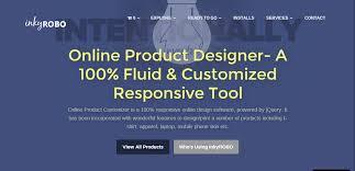 Custom Product Designer Tool Top Online Custom Product Design Tool Software Providers