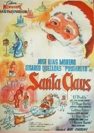 santa claus 1959 poster. Delighful Poster Santa Claus 1959 To 1959 Poster