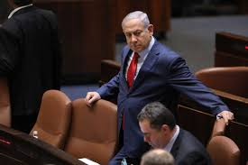 Israel edges towards early elections as Netanyahu struggles to form ...