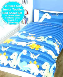power ranger bedding sets bed toddler dinosaurs blue junior duvet cover comforter set twin