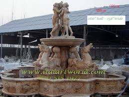 italian water fountains