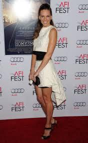 Hillary Swank Hilary Swank The Homesman Premiere In Hollywood Afi Fest 2014