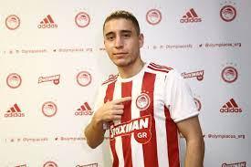 Galatasaray, Emre Mor'u Olympiakos'a kiraladı |