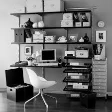 home office contemporary furniture design great black excerpt and white black contemporary home office