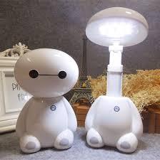 lovely led rechargeable desk lamp 12 220v modern reading for students kids eye protection kids reading lamp l81