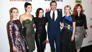 mad men season 7 premiere cast gets sentimental calls dibs on mad men season 7 premiere cast gets sentimental calls dibs on set pieces