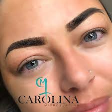 At our salon, you may experience the transformative power of microblading in cary, nc. Carolina Microblading Permanent Make Up Clinic In Cary