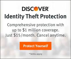 Identity Theft Comparison Chart Identity Theft Protection Compare Discover Vs Lifelock