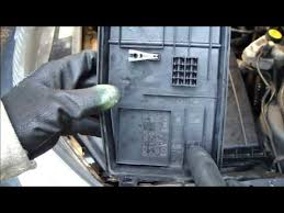 how to fix fuse error ford fuse change years 2000 to 2007 youtube 2007 Ford Sport Trac Fuse Box Location 2007 Ford Sport Trac Fuse Box Location #60 fuse box location on ford 2007 sport trac