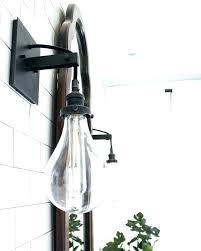 industrial lighting bathroom. Industrial Lighting Bathroom Sconces Bath Sconce See This Photo By . G