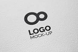 Logo Mock Up 5 Photorealistic Logos Mockup Pack Mockupslib