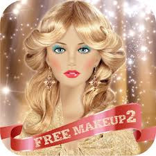 barbie doll makeup hairstyle dressing up fashion top model princess s 2 free amazon au app for android