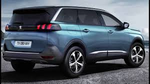 2018 peugeot 5008. interesting 5008 suv 2018 peugeot 5008 new for peugeot w