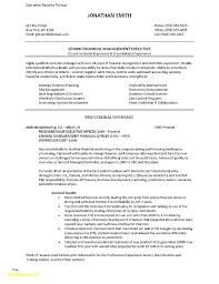Canadian Cv Format Download Professional Resume Templates
