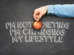 Naturopathy Diet Chart For Obesity The 7 Day Detox Diet Plan Time To Get Healthy Active
