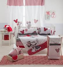 10 attractive minnie mouse baby bedroom ideas mosca homes