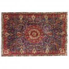10 10 x 7 9 vintage persian rug traditional area
