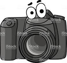 カットイラストデジタルカメラ よろい戸のベクターアート素材や画像を