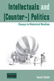 berghahn books intellectuals and counter politics series