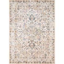 twelve oaks hamilton bone 13 ft x 15 ft oversize area rug