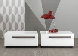 low bedside table.  Table Cool Low Height Bedside Table Photo Inspiration  Throughout N