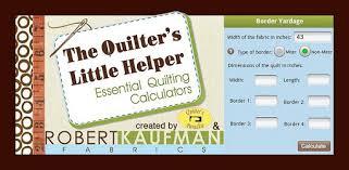 <b>Quilting</b> Calculators - Apps on Google Play