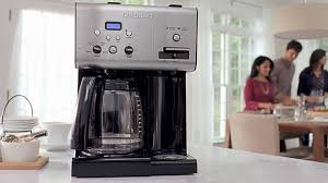 It's perfect for a small room without a mini kitchen. Best Cuisinart Coffee Makers Which Is Right For You Tom S Guide