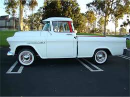 1955 Chevrolet Cameo for Sale on ClassicCars.com