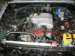 5 0 ho engine swap wiring question pirate4x4 com 4x4 and off attached images
