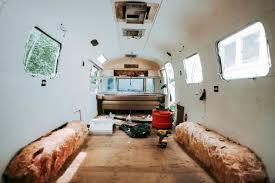 Airstream Interior Design Simple Decorating Design
