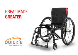 Image result for quickie 2 wheelchair