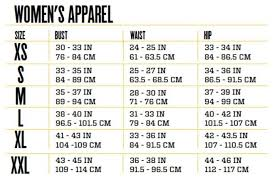 Plus Size Clothing Size Chart Compare Womens Plus Size Clothing Sizes And More Intended