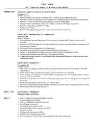 resume for front desk front desk assistant resume samples velvet jobs