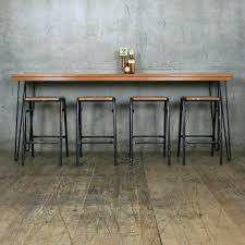 Best 25+ Bar height table ideas on Pinterest | Tall kitchen table, Tall  table and Bar measurements