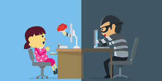 Spot Scammer 8 Avoid And To Dating Red An Online Flags How