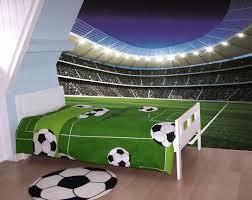 Voetbal Corner Behang L Voetbalshop Dinoworld
